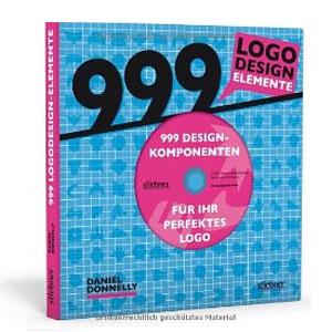 999 Logodesign-Elemente