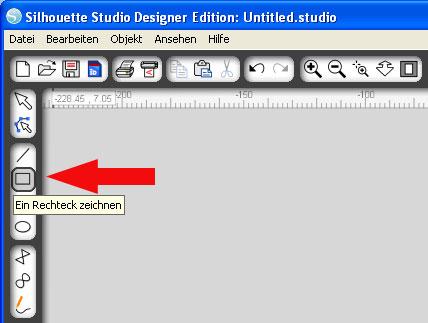 Silhouette Studio a