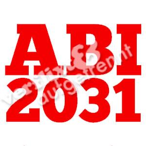 Abi 2031