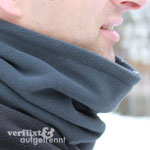 Loop-Schal für Männer Vorschau