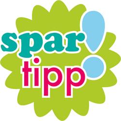 Spar-Tipp Verflixt und Aufgetrennt