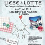 Liese & Lotte Markt Vorschau